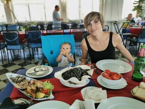 mali ston - Dubrovnik con bebés o niños, la perla del Adrático en una tarde