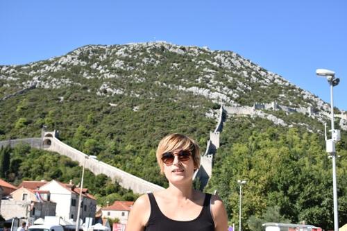 ston - Dubrovnik con bebés o niños, la perla del Adrático en una tarde
