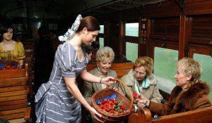 tren de la fresa vmm1 300x175 - Viajes en tren por España, experiencias inolvidables por Travel Bloggers