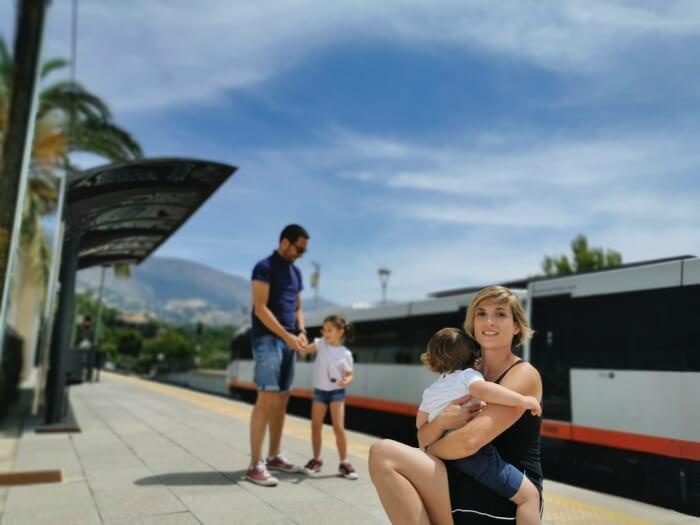 Viajes en tren por España, experiencias inolvidables por Travel Bloggers
