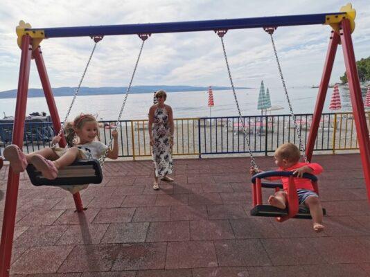 Podluka1 534x400 - Las mejores playas cerca de Split que no debes perderte