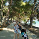 brac paseo1 150x150 - Visitar el Cuerno de Oro desde Split con niños... ¿merece la pena?