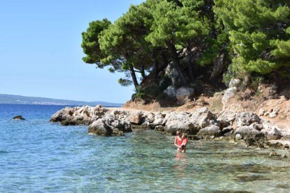 malaluka1 565x377 - Las mejores playas cerca de Split que no debes perderte