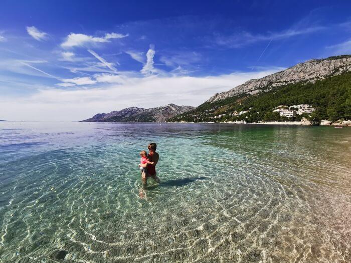 Mejores playas cerca de Split