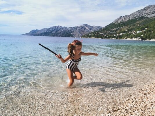 puntarata11 534x400 - Las mejores playas cerca de Split que no debes perderte