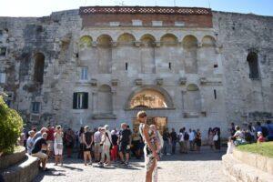 split131 1 300x200 - Visitar Split con niños, descubriendo las maravillas de Croacia