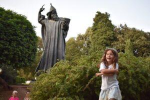 split71 1 300x200 - Visitar Split con niños, descubriendo las maravillas de Croacia
