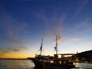 split puerto1 1 300x225 - Visitar Split con niños, descubriendo las maravillas de Croacia