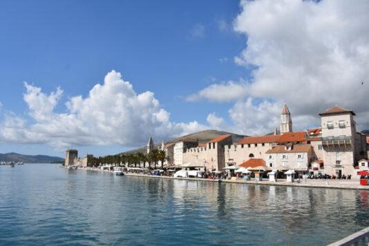 trogir11 1 534x356 - Visitar Split con niños, descubriendo las maravillas de Croacia
