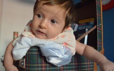 viajar con bebés1 400x250 - Tips de viaje