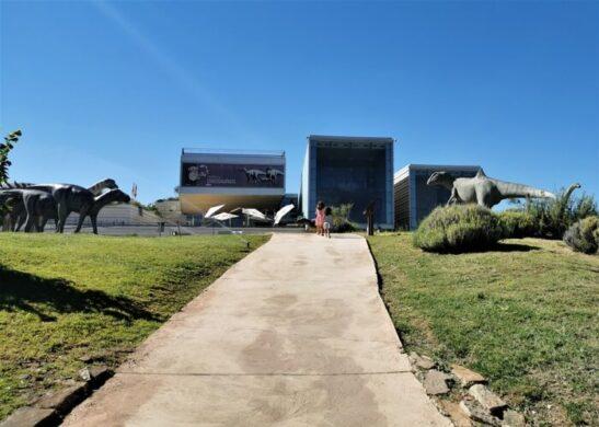 dinosaurios cuenca1 547x390 - Los dinosaurios de Cuenca, una ruta para disfrutar con niños