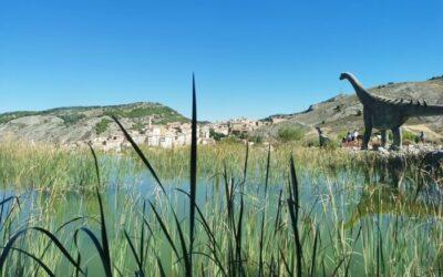dinosaurios cuenca3 400x250 - Blog de padres viajeros