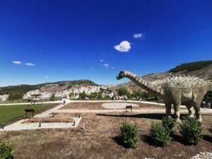 dinosaurios cuenca9 300x225 - Los dinosaurios de Cuenca, una ruta para disfrutar con niños