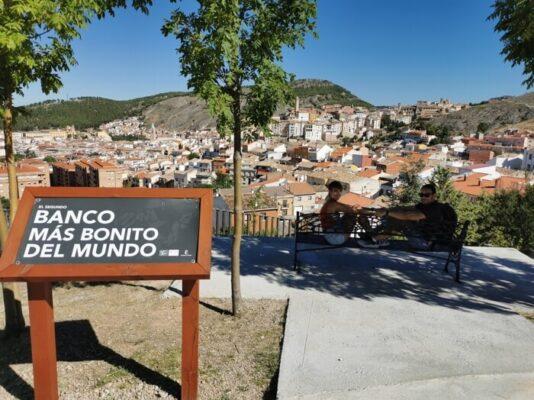 mirador cuenca1 534x400 - Los dinosaurios de Cuenca, una ruta para disfrutar con niños