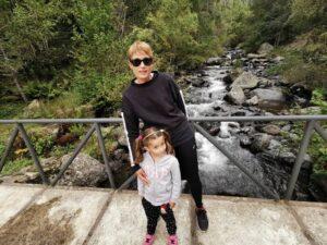 Dino rio 300x225 - Rutas en Andorra con bebés o niños pequeños