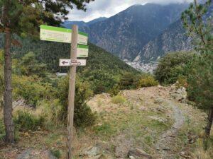 andy indicaciones 300x225 - Rutas en Andorra con bebés o niños pequeños