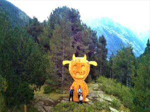 tamarro1 1 300x225 - Rutas en Andorra con bebés o niños pequeños