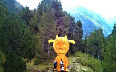 tamarro1 1 400x250 - Blog de padres viajeros