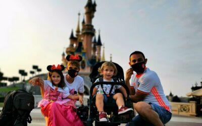 Disneyland6 400x250 - Blog de padres viajeros