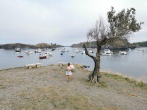 cadaques 300x225 - Visitar Figueres con niños y sus alrededores en un día