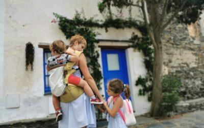 cadaques2 400x250 - Viajando con Chupetes, un Blog de padres viajeros