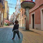 calle setas alicante1 150x150 - Un Free Tour con niños en Alicante, conoce tu ciudad en familia