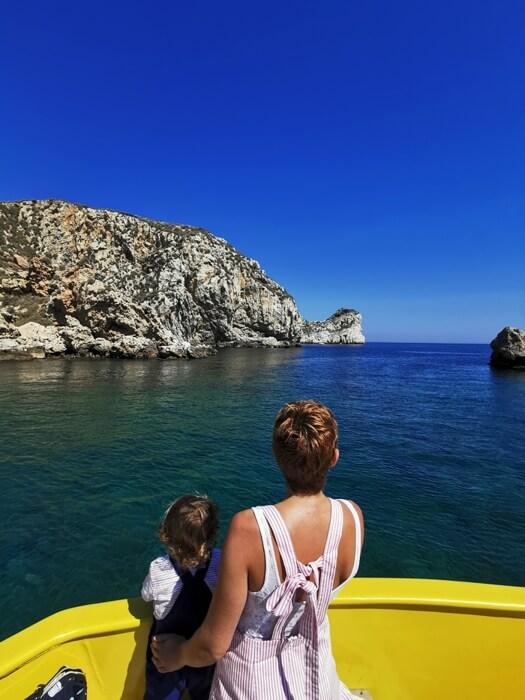 islasmedas2 - ¿Qué hacer en L'Estartit con niños? Descubriendo la Costa Brava
