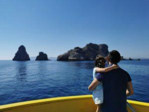 islasmedes1 300x225 - ¿Qué hacer en L'Estartit con niños? Descubriendo la Costa Brava