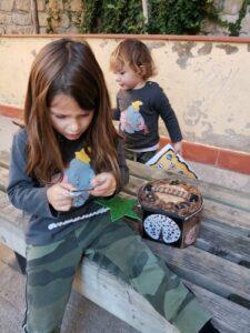 juegos freetour alicante1 225x300 - Un Free Tour con niños en Alicante, conoce tu ciudad en familia
