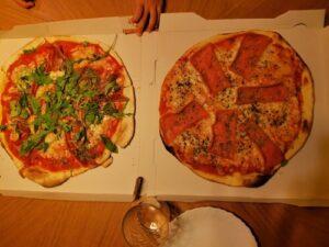 kikopark pizzas 300x225 - Un camping en la playa de Oliva, así es KikoPark...
