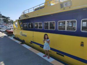 nautilus1 300x225 - ¿Qué hacer en L'Estartit con niños? Descubriendo la Costa Brava