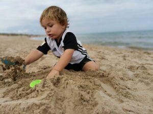 playa oliva2 300x225 - Un camping en la playa de Oliva, así es KikoPark...