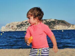 playalestartit 300x225 - ¿Qué hacer en L'Estartit con niños? Descubriendo la Costa Brava