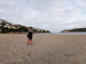playasestartit 300x225 - ¿Qué hacer en L'Estartit con niños? Descubriendo la Costa Brava