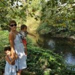 restaurante exterior 150x150 - Visitar Figueres con niños y sus alrededores en un día