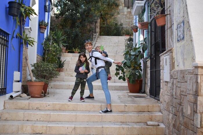 Un Free Tour con niños en Alicante, conoce tu ciudad en familia