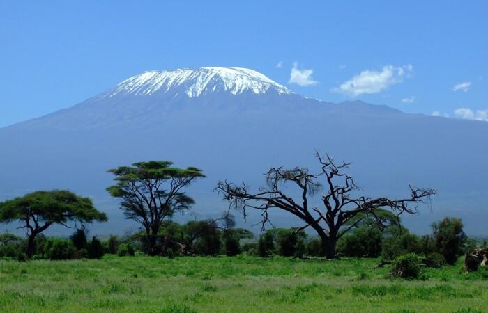 Kenia, conocer el corazón de África en su máxima expresión
