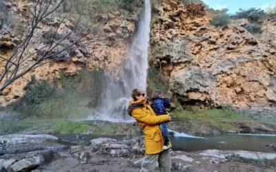 salto de la novia navajas 400x250 - Viajando con Chupetes, un Blog de padres viajeros