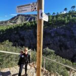 sendacalderones 150x150 - Los puentes colgantes de Chulilla con niños