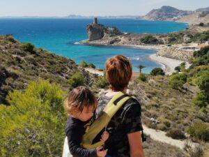 IMG 20210311 1243111 300x225 - Rutas en Villajoyosa con niños y junto al mar
