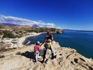 Xarco1 300x225 - Rutas en Villajoyosa con niños y junto al mar