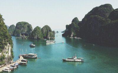 vietnam1 400x250 - Asia