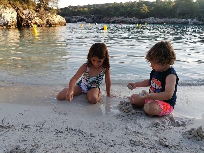 Ibiza como destino familiar