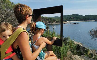 costabrava1 400x250 - Viajando con Chupetes, un Blog de padres viajeros