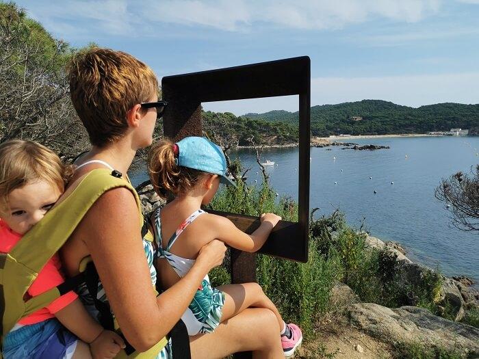 Destinos ideales para viajar con niños