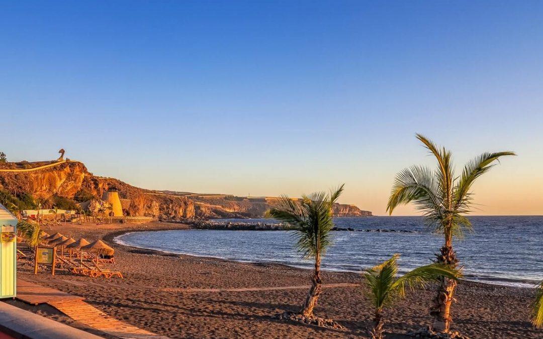 vacaciones en Tenerife en familia